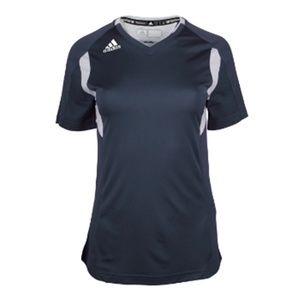Adidas Climalite Utility Short Sleeve Jersey